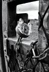 Lock & Chain