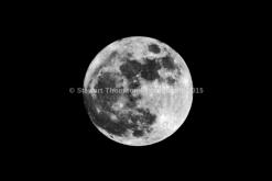 Full Moon Feb 3rd 2015