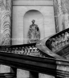 Kedleston Hall Statue