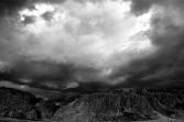 Storm Over The Dunes