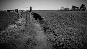 The Lone Walker