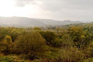 View Over Wirksworth 2