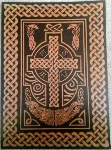 Custom Celtic Cross