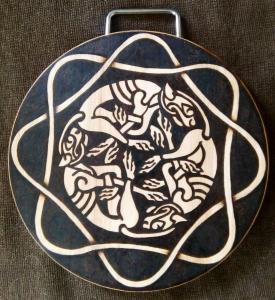 Celtic Breadboard